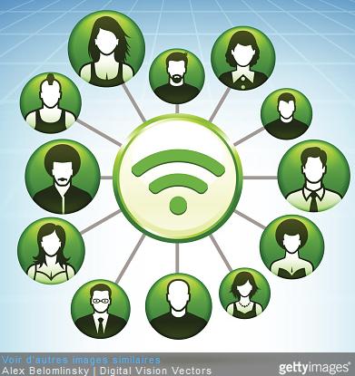 La révolution des outils collaboratifs en ligne est en marche.